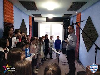 Συμμετοχή της Ορχήστρας & της Χορωδίας σε Πανελλήνιο Μουσικό Διαγωνισμό