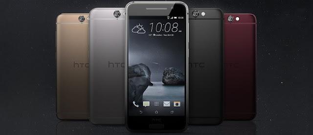 HTC sẽ rút khỏi thì trường điện thoại di động giá rẻ trong năm nay