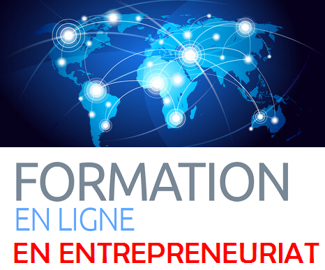 Formation en Entrepreneuriat