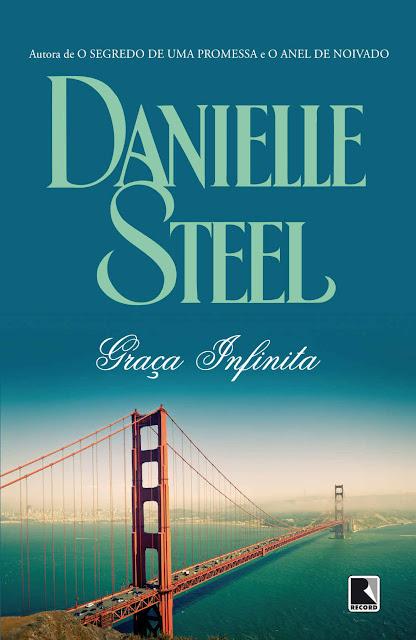 Graça infinita - Danielle Steel
