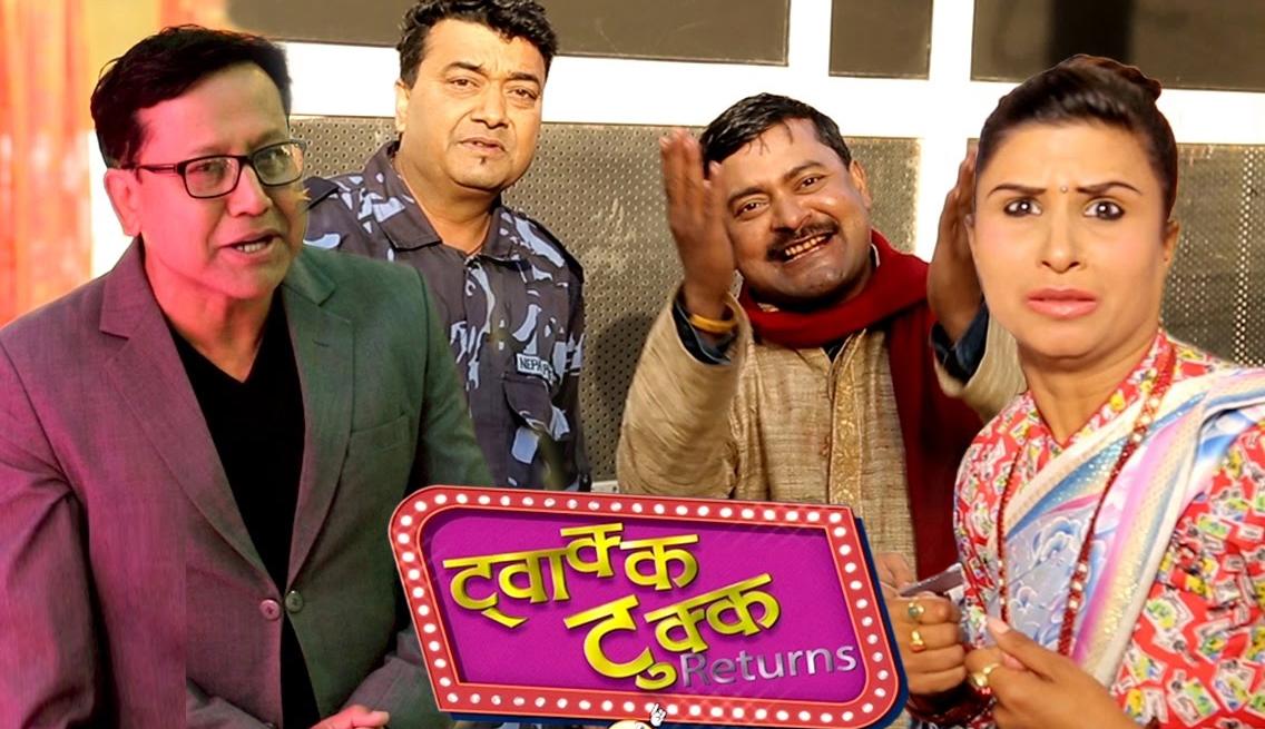 Image result for Twakka Tukka tv serial