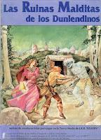 Las ruinas malditas de los dunlendinos