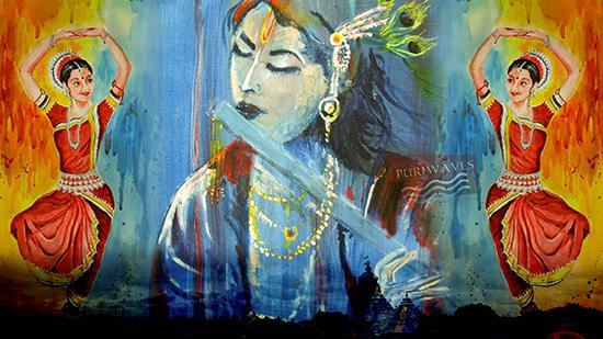 Mama Swami Hari Nityam HD Wallpaper Download