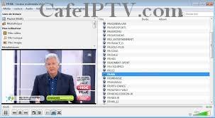 IPTV M3u Arabic : Free m3u playlist TV Channels 07/05/2019