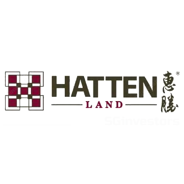 HATTEN LAND LIMITED (PH0.SI) @ SG investors.io