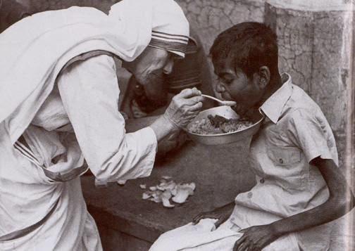 Αποτέλεσμα εικόνας για Μητέρα Τερέζα