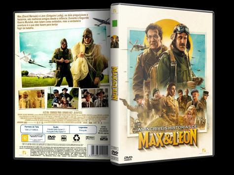 As Incríveis Histórias de Max e Léon