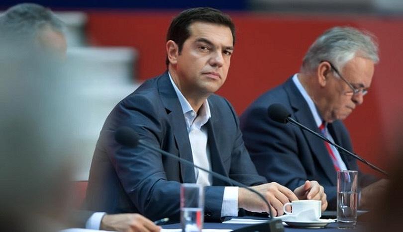 Τσίπρας ΔΕΘ 2014
