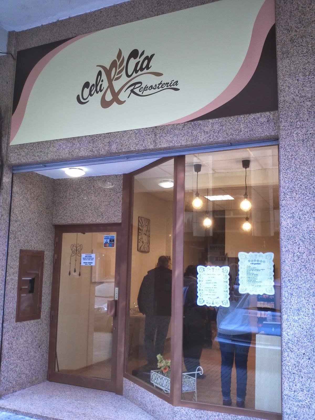 Celi&Cia Bakery