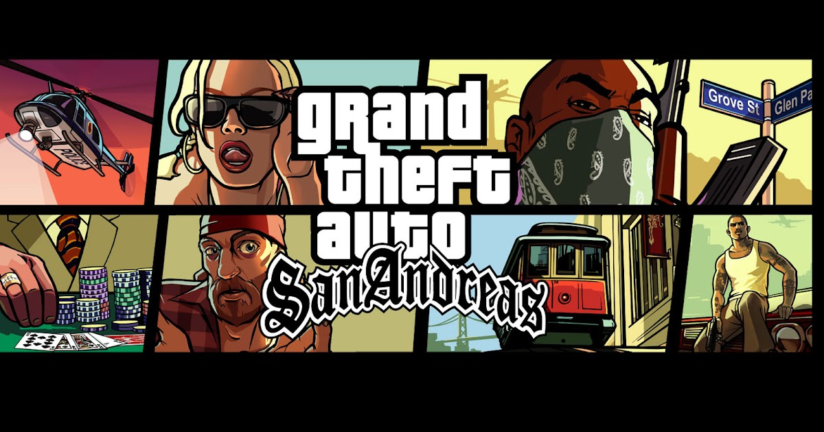 GTA San Andreas Free Download For PC | Full Version Free