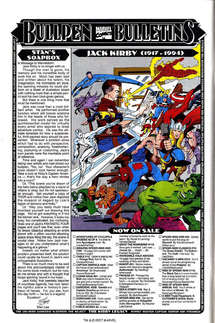 Read online Silver Surfer (1987) comic -  Issue #92 - 10