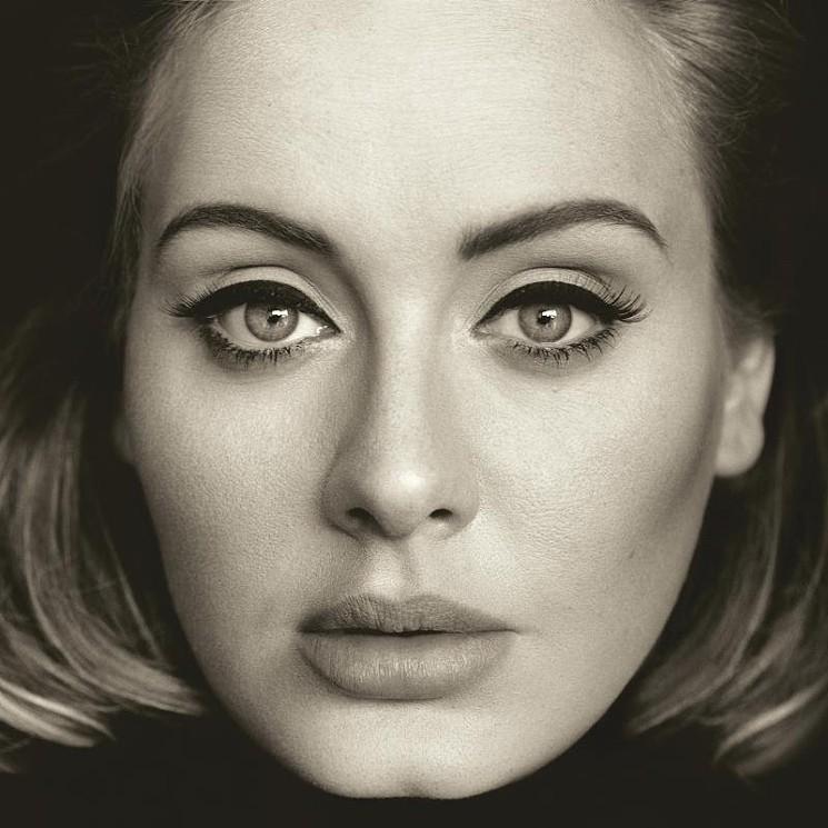 25 Adele: WoNoBloG: 25. Adele