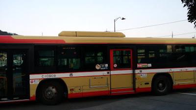 武蔵五日市駅 西東京バス