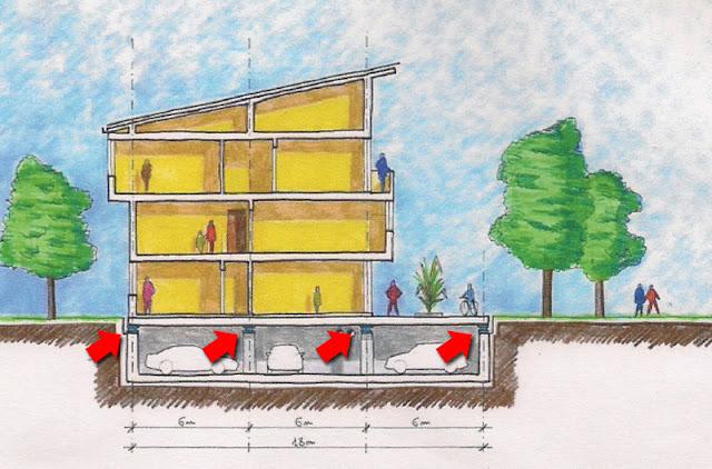 Adeguamento sismico e consolidamento edifici esistenti