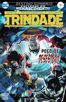 DC Renascimento: Trindade #15