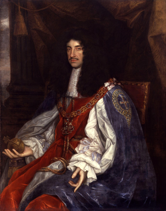 Charles II - English Monarch