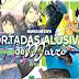 Portadas Manga Alusivas de Marzo ¡Mes Loco! [Actualizadas 23/02/18]