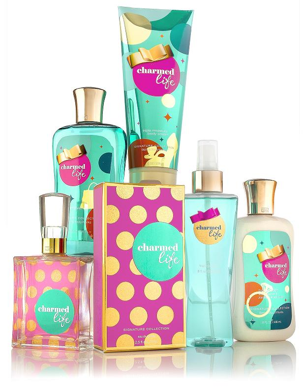 Life Love And Fragrance Bath And Body Works Review