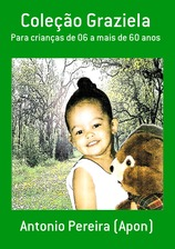Capa da segunda edição da : Coleção Graziela.