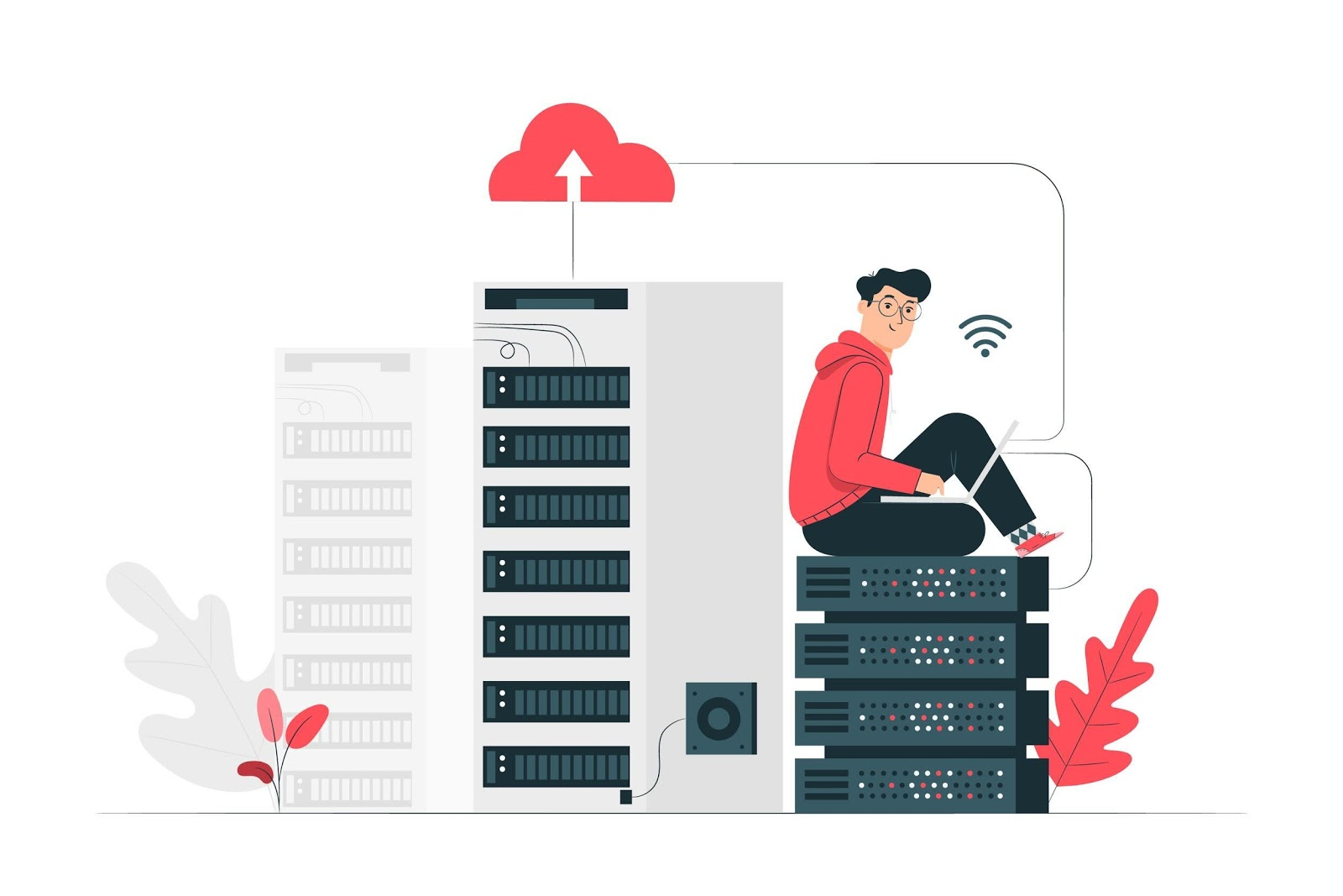 What Is VPS Hosting And Why You Need It / Digital Information World