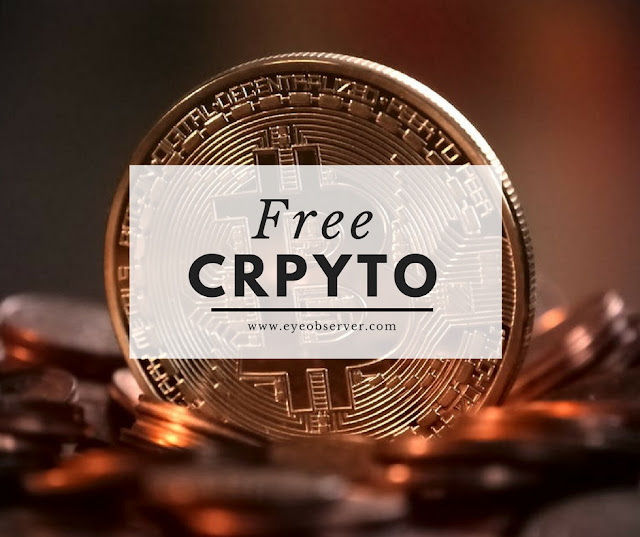 Sites offering free bitcoin and free cryptocurrency