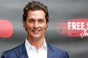 Matthew McConaughey (1969): Actor estadounidense