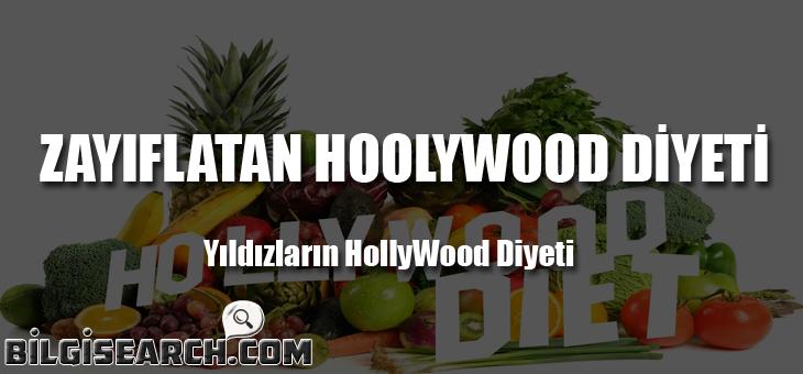 Hollywood yıldızlarının diyet sırları 2