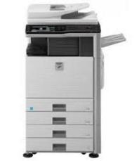 Sharp MX-M363 Printer Drivers Download