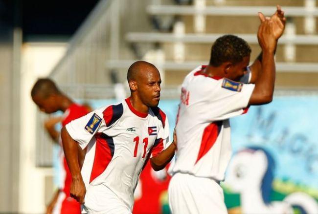 FC Defectors - Cuban Footballers in America | FOOTY FAIR