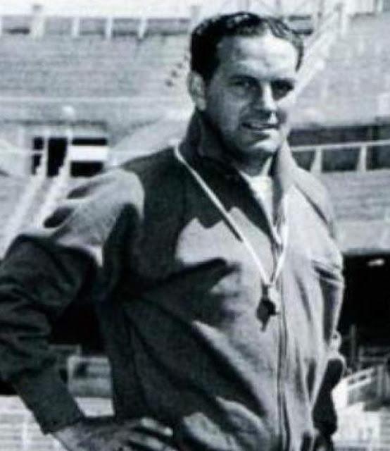 Şampiyonlar Ligini En Çok Kazanan Antrenörler Luis Carniglia - Kurgu Gücü