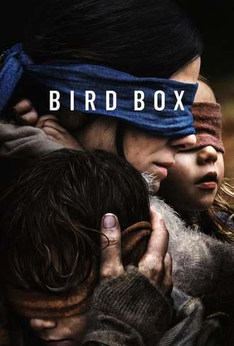 En Çok İzlenen Film-Bird Box | Kuş Kafesi |FİLM İÇERİKLERİ