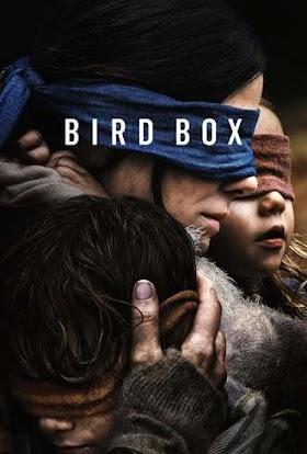 En Çok İzlenen Film-Bird Box   Kuş Kafesi