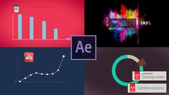 DATA VISUALIZATION & MOTION GRAPHICS -ADOBE AFTER EFFECTS CC