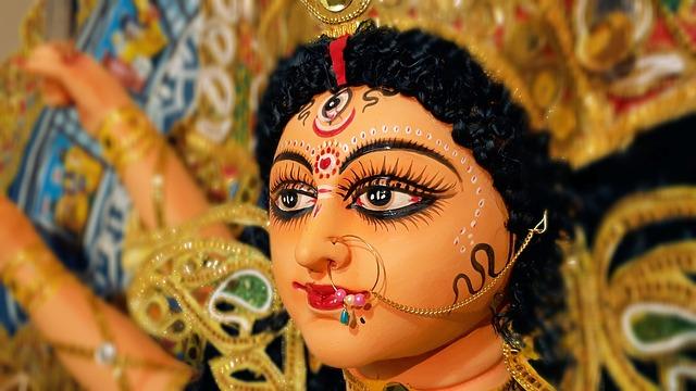 Durga Puja Quotes In Hindi Durga Ashtami