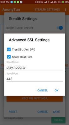 Cara Mengubah Kuota VideoMax/Hooq Menjadi Kuota Flash Terbaru