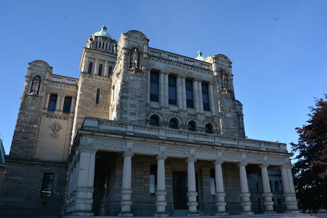 Parliament Victoria Island