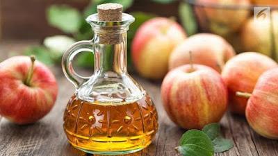 Cuka Apel Apa Bisa Untuk Mengobati Jerawat?