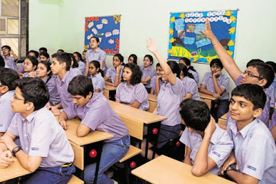 Cabinet Approve New Integrated Scheme for School Education