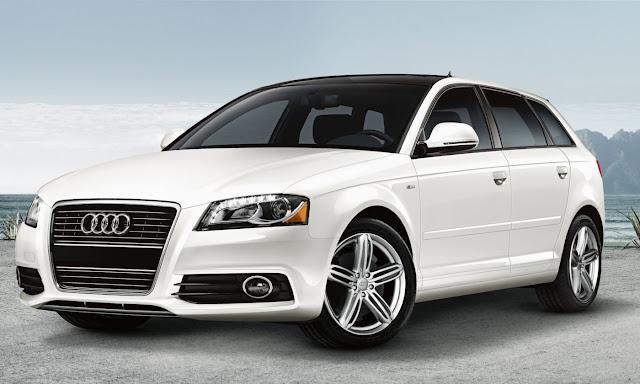 Audi TDI