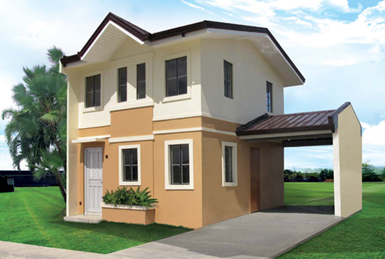 New home designs latest.: Modern American home exterior ...