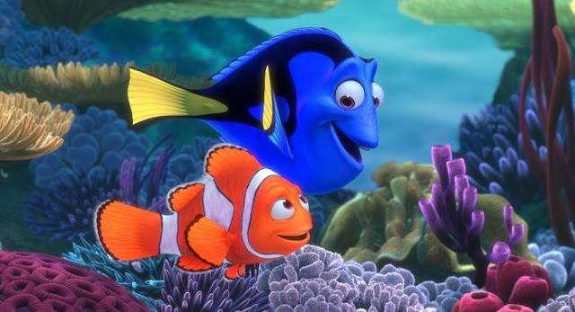 film terbaik disney pixar