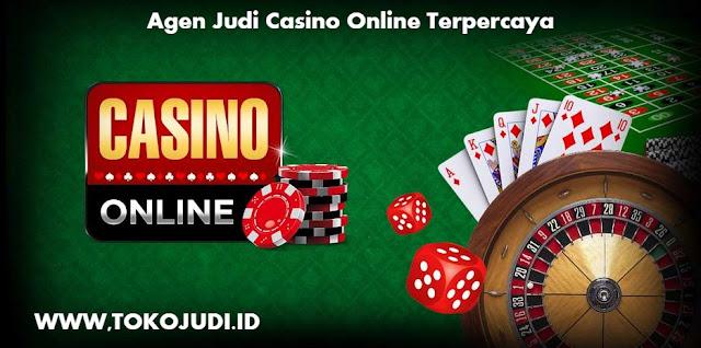 Tokojudi Bandar Casino Terkemuka di Indonesia