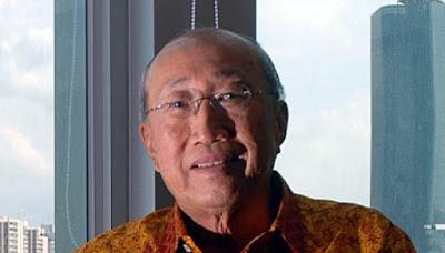 Jusuf Wanandi