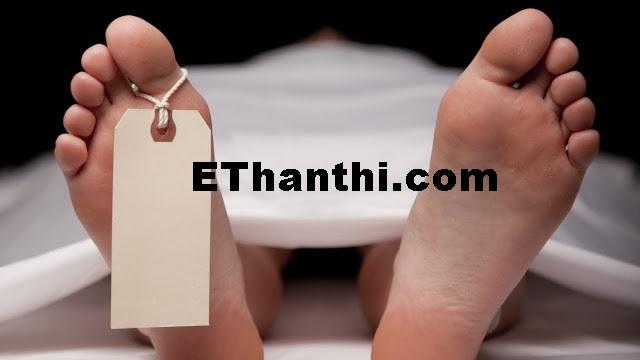 இறப்பின் பின் அழுகும் மனித உடல் | The human body after the death of the dead !