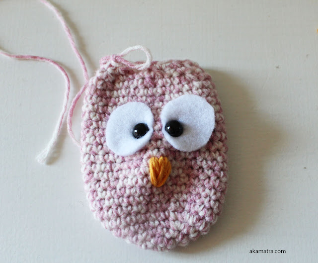 Amigurumi Owl Free Pattern : Owl amigurumi free pattern akamatra