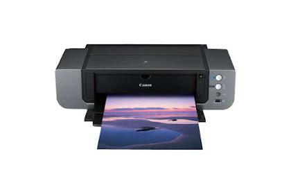 Canon PIXMA Pro9500 Driver Download Windows, Mac