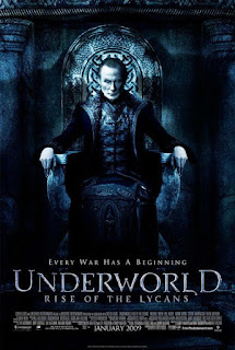 Sinopsis Film Underworld: Rise of the Lycans