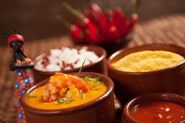 Gastronomia Brasileira-Falando de Turismo