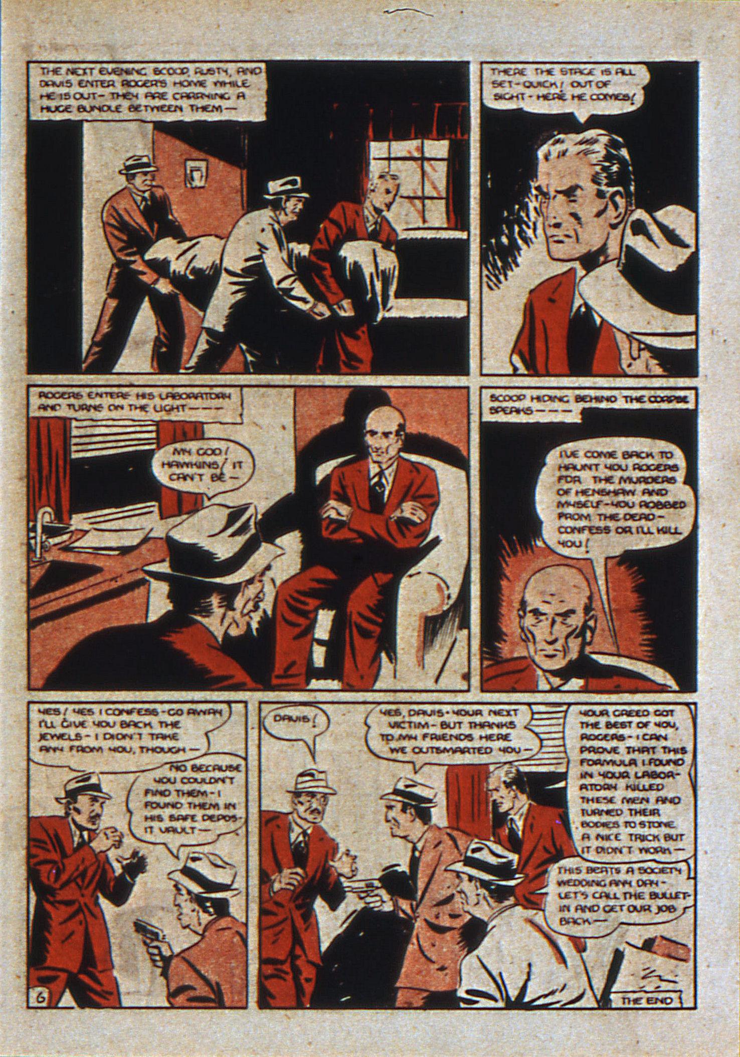 Action Comics (1938) 13 Page 20