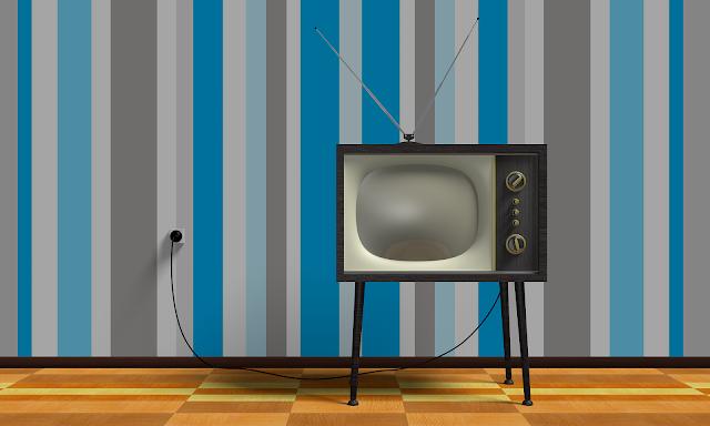Telewizja - zło konieczne czy jedyna alternatywa na zagospodarowanie czasu dla dziecka ???